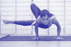 about yoga and the yoga poses