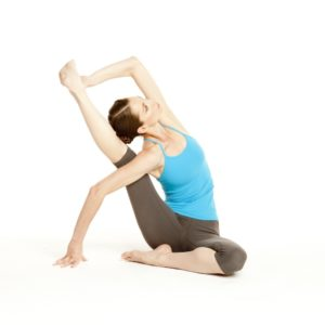 yoga poses and cures