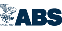 American Bureau Shipping (ABS) logo