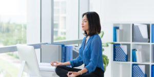 Corporate Yoga Singapore