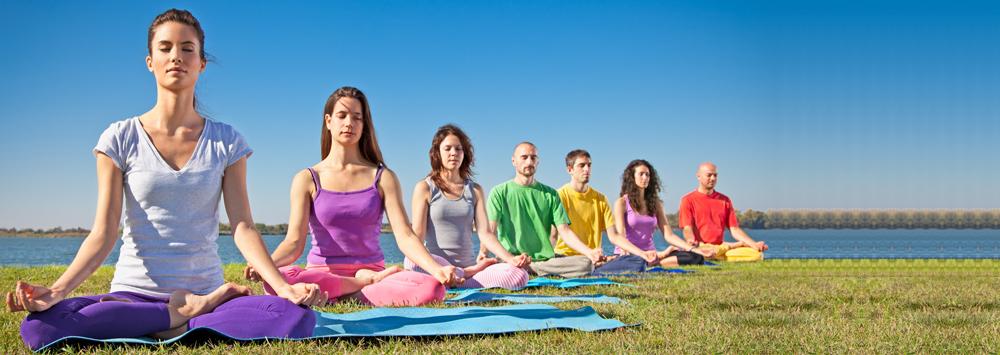 yoga retreat Singapore